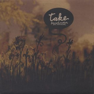 Take ‎/ Forward Motion From Behind Tall Weeds