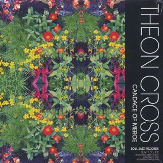 Theon Cross / Candace Of Meroe c/w Pokus / Pokus One