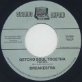 Breakestra ‎/ Getcho Soul Togetha-1