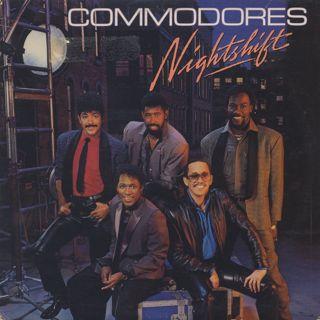 Commodores / Nightshift