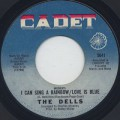 Dells / I Can Sing A Rainbow/Love Is Blue-1