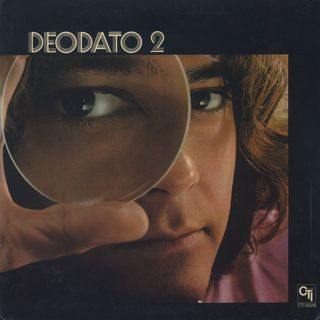 Deodato / 2 front