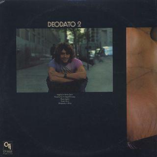 Deodato / 2 back