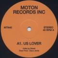 Diesel / US Lover