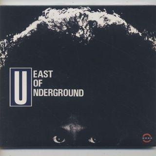East Of Underground / S.T. (CD)
