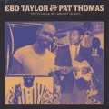 Ebo Taylor & Pat Thomas / Disco Highlife Reedit Series Vol. 3-1