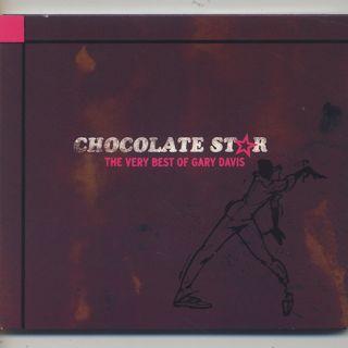 Gary Davis / Chocolate Star The Very Best Of Gary Davis (CD)