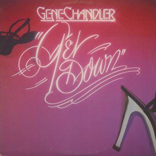 Gene Chandler / Get Down