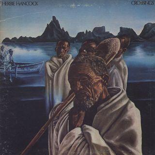 Herbie Hancock / Crossings