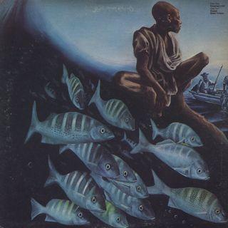 Herbie Hancock / Crossings back