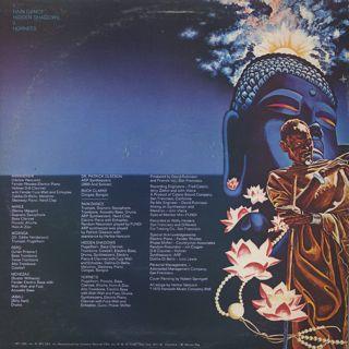 Herbie Hancock / Sextant back