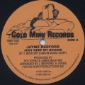 Jaymz Bedford / Just Keep My Boogie c/w Happy Music-1