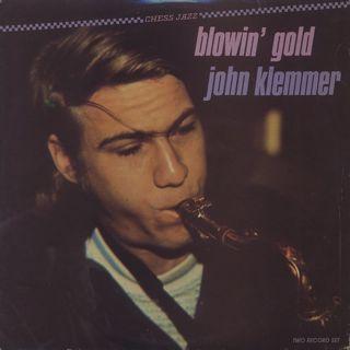 John Klemmer / Blowin' Gold (2LP)