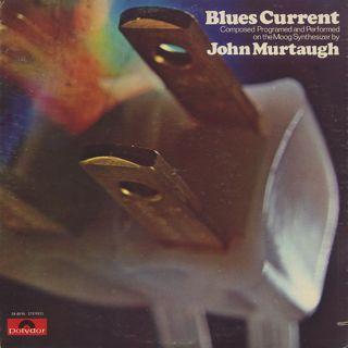 John Murtaugh / Blues Current