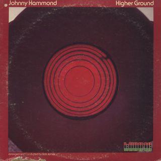 Johnny Hammond / Higher Ground