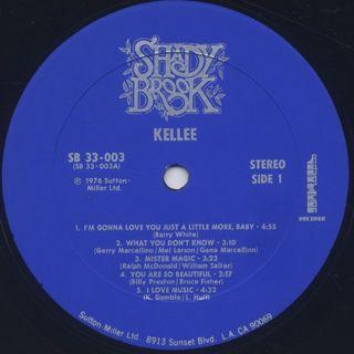 Kellee Patterson / Kellee label