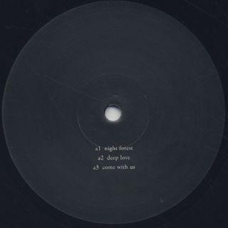 Kuniyuki Takahashi / Walking In The Naked City label