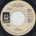 Little Beaver / We Three (45)