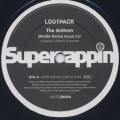 Lootpack / The Anthem (Madlib Remix)