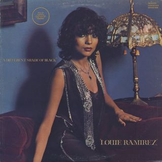 Louie Ramirez / A Different Shade Of Black
