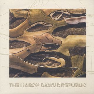 Mabon Dawud Republic / S.T. front