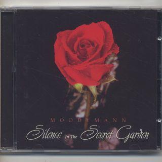 Moodymann / Silence In The Secret Garden (CD)