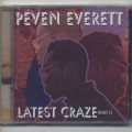 Peven Everett / Latest Craze (Part 1) (CD)-1
