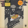 Phil Woods And His European Rhythm Machine / At The Frankfurt Jazz Festival