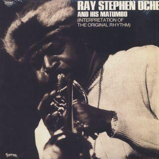 Ray Stephen Oche And His Matumbo / Interpretation Of The Original Rhythm