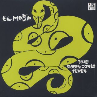 Robin Jones Seven / El Maja