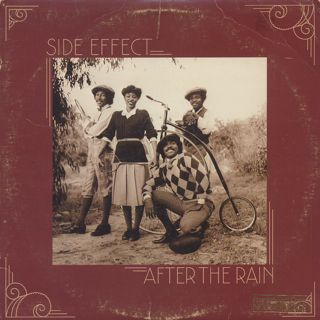 Side Effect / After The Rain