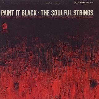Soulful Strings / Paint It Black