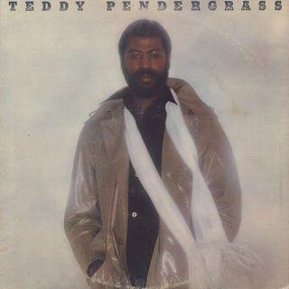 Teddy Pendergrass / S.T.