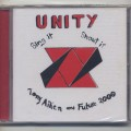 Tony Aiken and Future 2000 / Unity, Sing It, Shout It (CD)-1