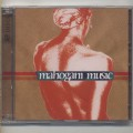 V.A. / Mahogani Music (2CD)