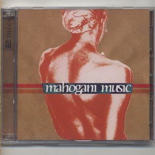 V.A. / Mahogani Music (2CD)