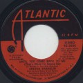 Aretha Franklin / Until You Come Back To Me c/w If You Don't Think