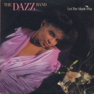 Dazz Band / Let The Music Play
