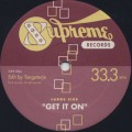 Disco/Very / Sam-Jam / Discognosis - Get It On / Dance N Chant / Step By Step-1