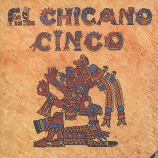 El Chicano / Cinco