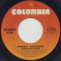 Herbie Hancock / Chameleon (45)