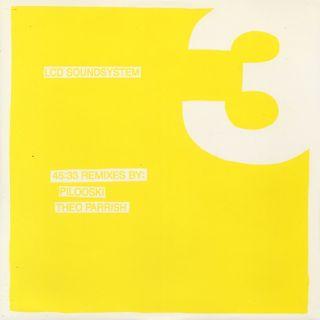 LCD Soundsystem / 45:33 Remixes
