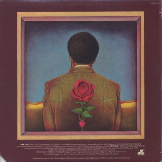 Leon Haywood / Back To Stay back