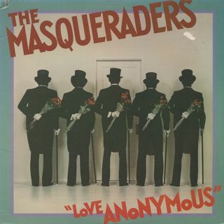 Masqueraders / Love Anonymous front