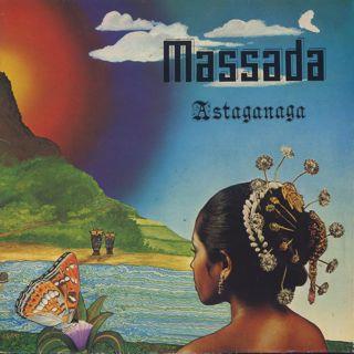 Massada / Astaganaga