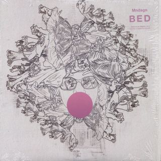 Mndsgn / Bed front