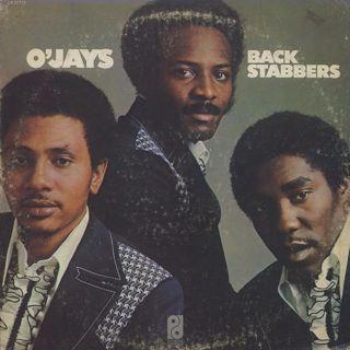 O'Jays / Back Stabbers