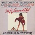 O.S.T. (Stevie Wonder) / The Woman In Red