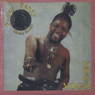 Penny Penny / Yogo Yogo