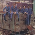 Trammps / The Legendary Zing Album